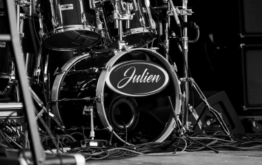 Julien - the band